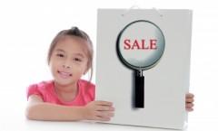 6th grade sales