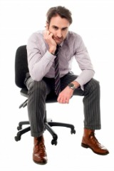Stifle your career and business success