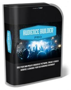 Audience Builder Pro