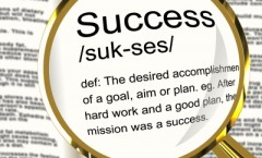 10 Simple Tips to Become Successful