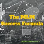 The MLM Success Formula