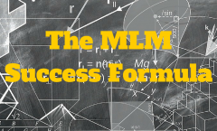 The MLM Success Formula